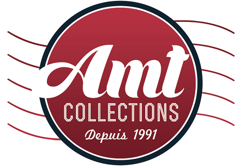 Logo Amt Collection