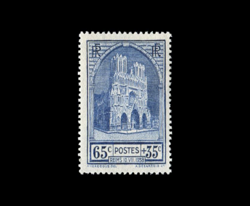 1938 - 65c 35c